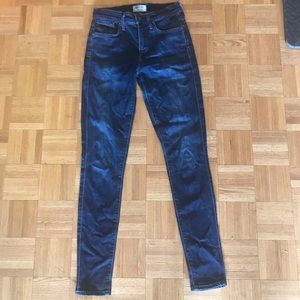 AGOLDE jeans size 24